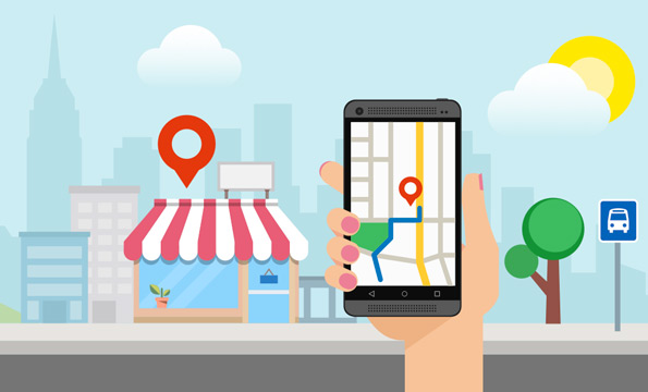 How to add your business to Google Map with Google My Business?