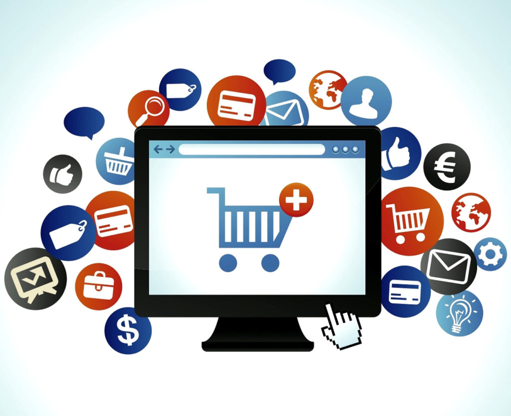How to sell online – Top 5 platforms