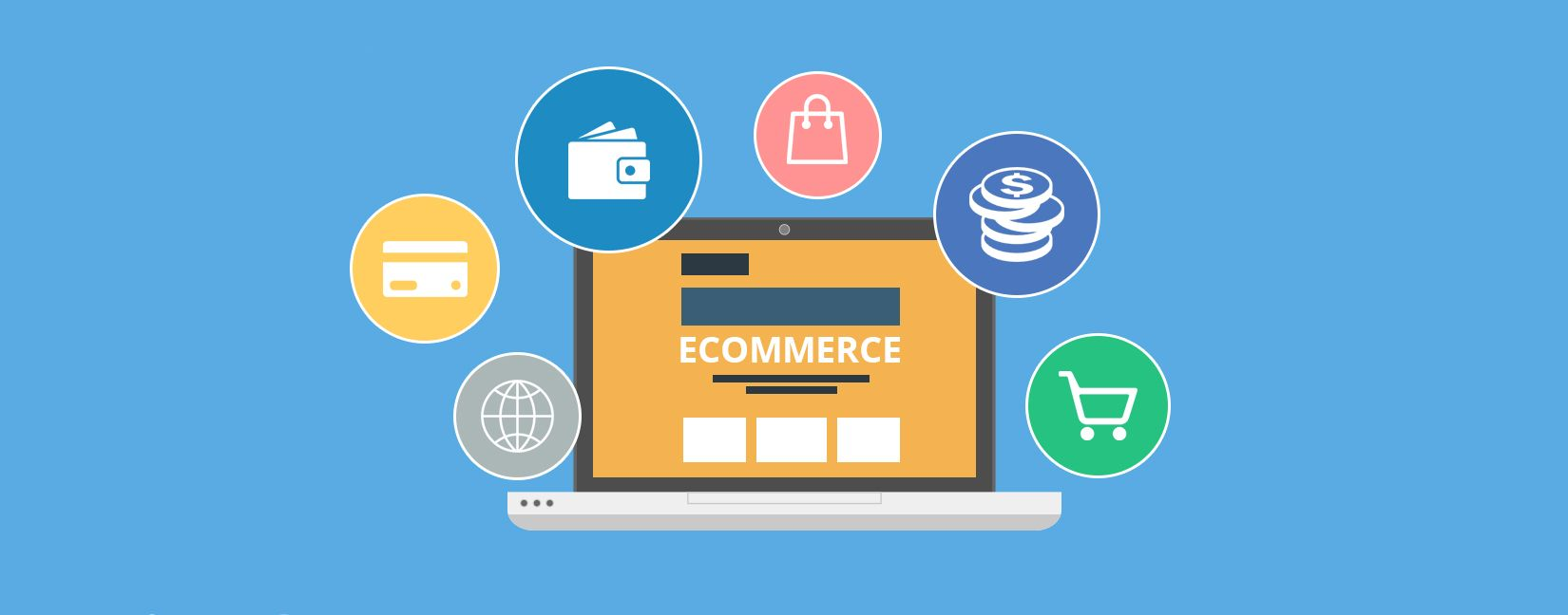 Read more about the article What is e-commerce?