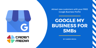 Google My Business For SMBs Online Webinar