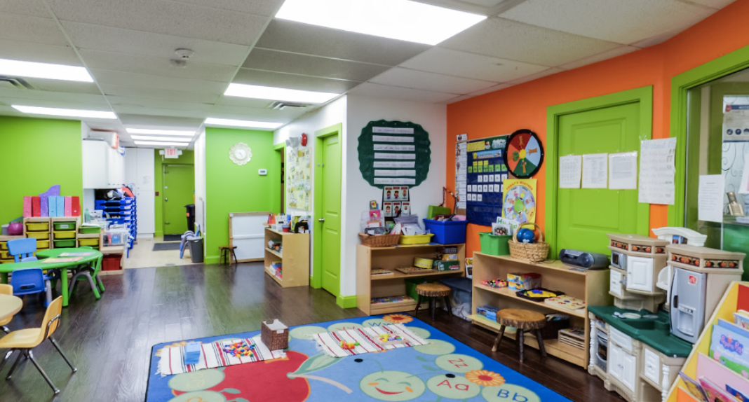 Daycare Centre Google Virtual Tour