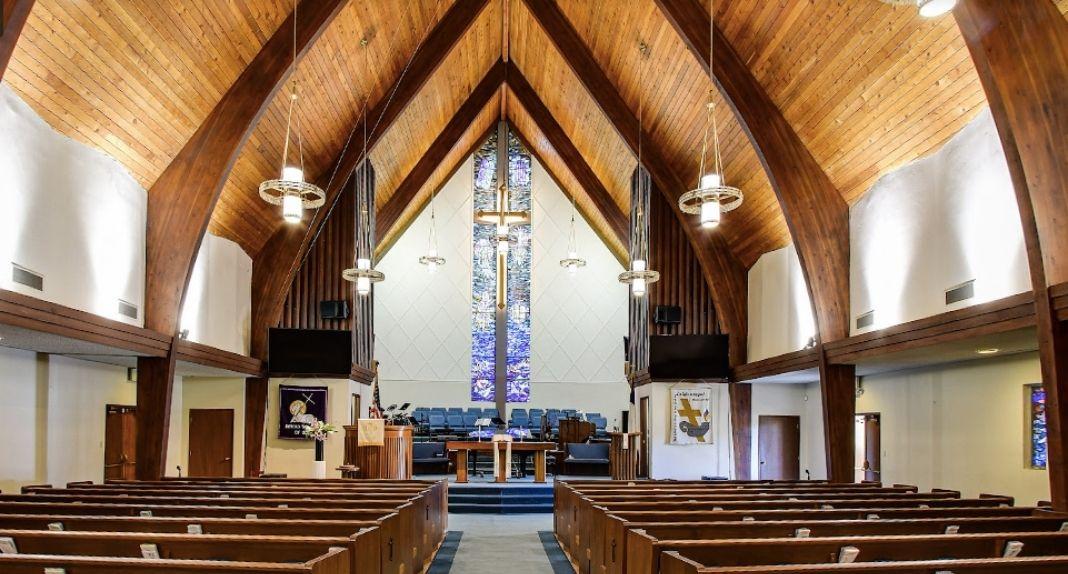 Church Google Virtual Tour
