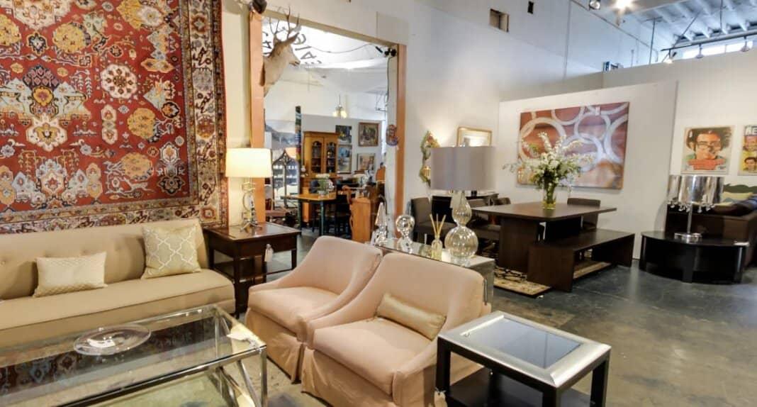 Furniture Store Google Virtual Tour