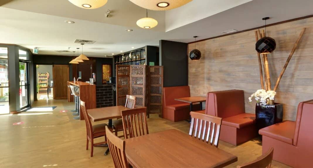 Restaurant Google Virtual Tour