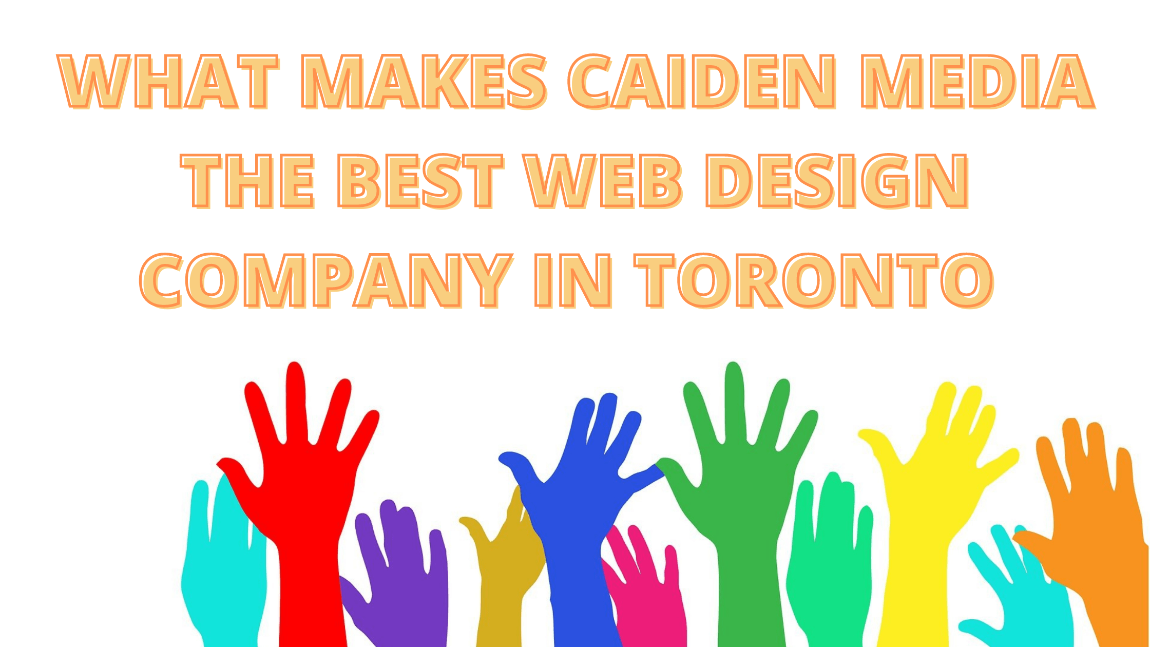 Web Design Company In Toronto