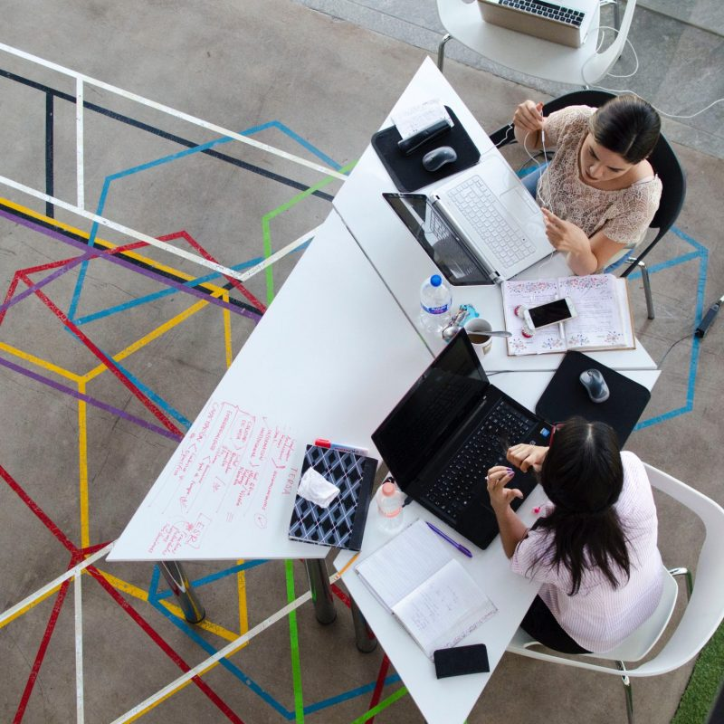 top web design agency in Toronto